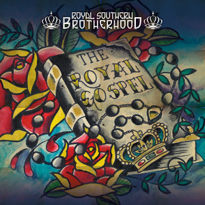 Royal Southern Brotherhood 歌手頭像