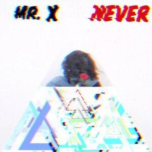 Mr. X 歌手頭像