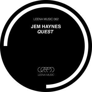 Jem Haynes 歌手頭像
