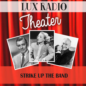 Lux Radio Theatre 歌手頭像