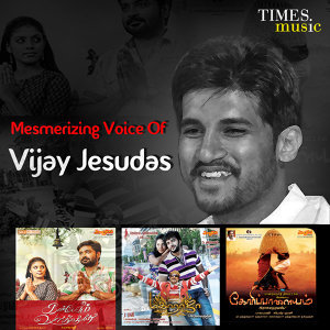 Vijay Jesudas 歌手頭像