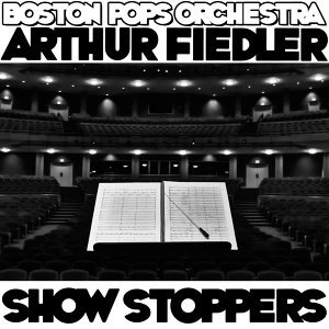 Boston Pops Orchestra | Arthur Fiedler
