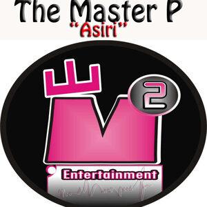 The Master P 歌手頭像