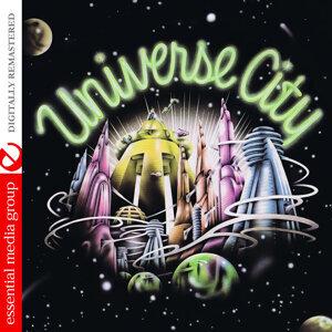 Universe City 歌手頭像