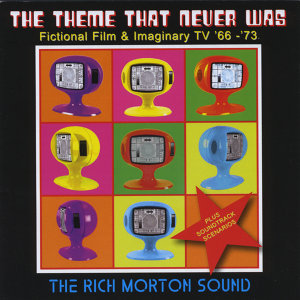 The Rich Morton Sound