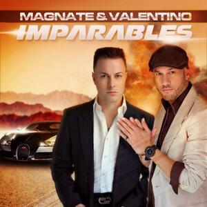 Magnate & Valentino 歌手頭像