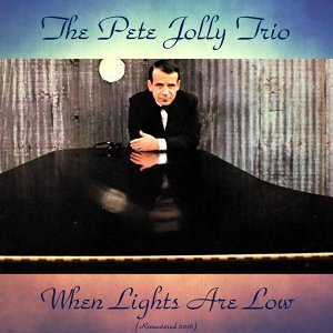 The Pete Jolly Trio 歌手頭像