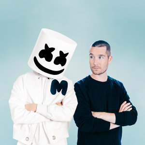 Marshmello, Bastille Artist photo