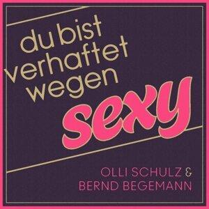 Olli Schulz & Bernd Begemann 歌手頭像