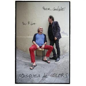 Pau Riba i Pascal Comelade 歌手頭像
