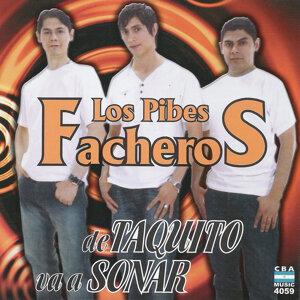 Los Pibes Facheros 歌手頭像