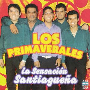 Los Primaverales 歌手頭像