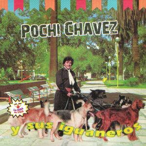 Pochi Chavez 歌手頭像