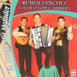 Rubén Sanchez y El Dúo Lopez Herrera 歌手頭像