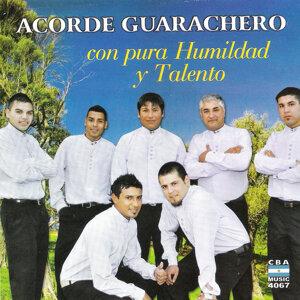 Acorde Guarachero 歌手頭像