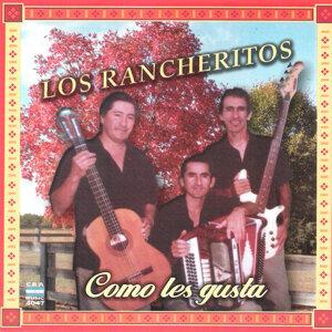 Los Rancheritos 歌手頭像