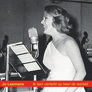 Jo Leemans 歌手頭像