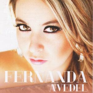 Fernanda Avedel 歌手頭像