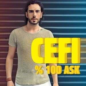 Cefi 歌手頭像