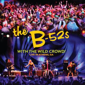 The B-52's 歌手頭像