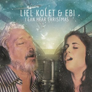 Liel Kolet & Ebi 歌手頭像