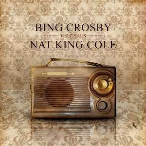 "Bing Crosby & Nat ""King"" Cole 歌手頭像"