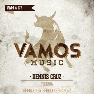 Dennis Cruz 歌手頭像