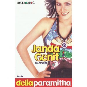 Delia Paramitha 歌手頭像
