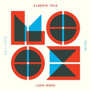 Alberto Tolo 歌手頭像