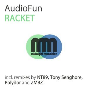 Audiofun 歌手頭像