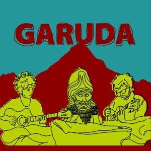 Garuda 歌手頭像