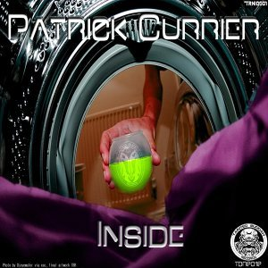 Patrick Currier 歌手頭像