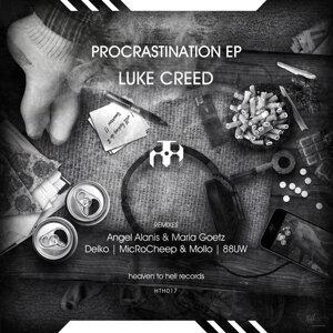 Luke Creed 歌手頭像
