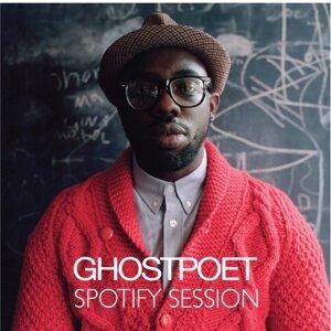 Ghostpoet 歌手頭像
