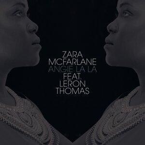 Zara McFarlane 歌手頭像