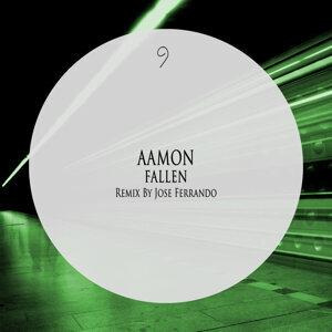 Aamon 歌手頭像