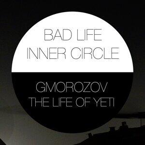Gmorozov 歌手頭像