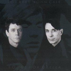 Lou Reed & John Cale 歌手頭像