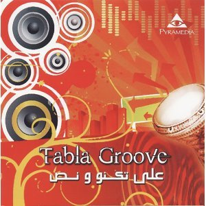 Tabla Groove 歌手頭像