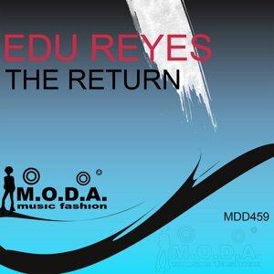 Edu Reyes 歌手頭像