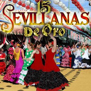 Rocieros de la Feria 歌手頭像