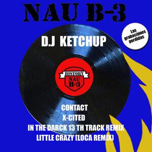 DJ Ketchup 歌手頭像