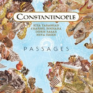 Constantinople 歌手頭像