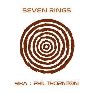 Phil Thornton 歌手頭像