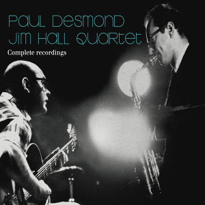 Paul Desmond|Jim Hall 歌手頭像
