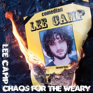 Lee Camp