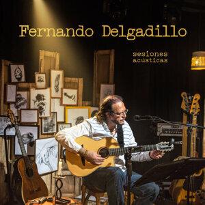 Fernando Delgadillo 歌手頭像