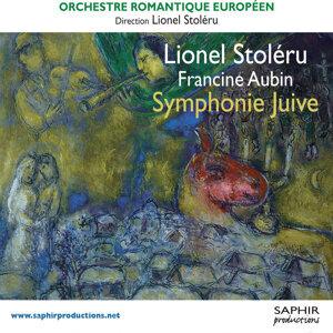 Orchestre Romantique Européen - Direction Lionel Stoléru 歌手頭像
