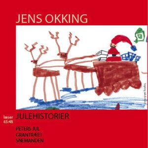 Jens Okking 歌手頭像