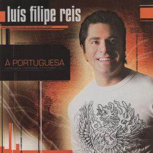 Luis Filipe Reis 歌手頭像